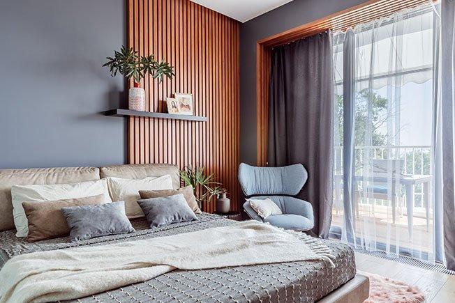 ассимметрия рейки спальня