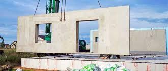 Дом из жб панелей