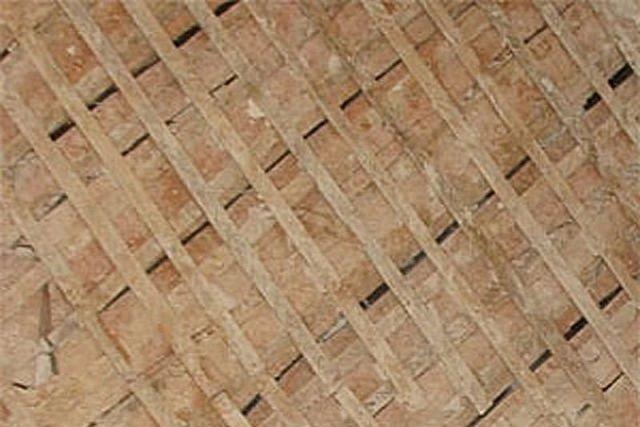 дранка на деревянную стену для отштукатуривания