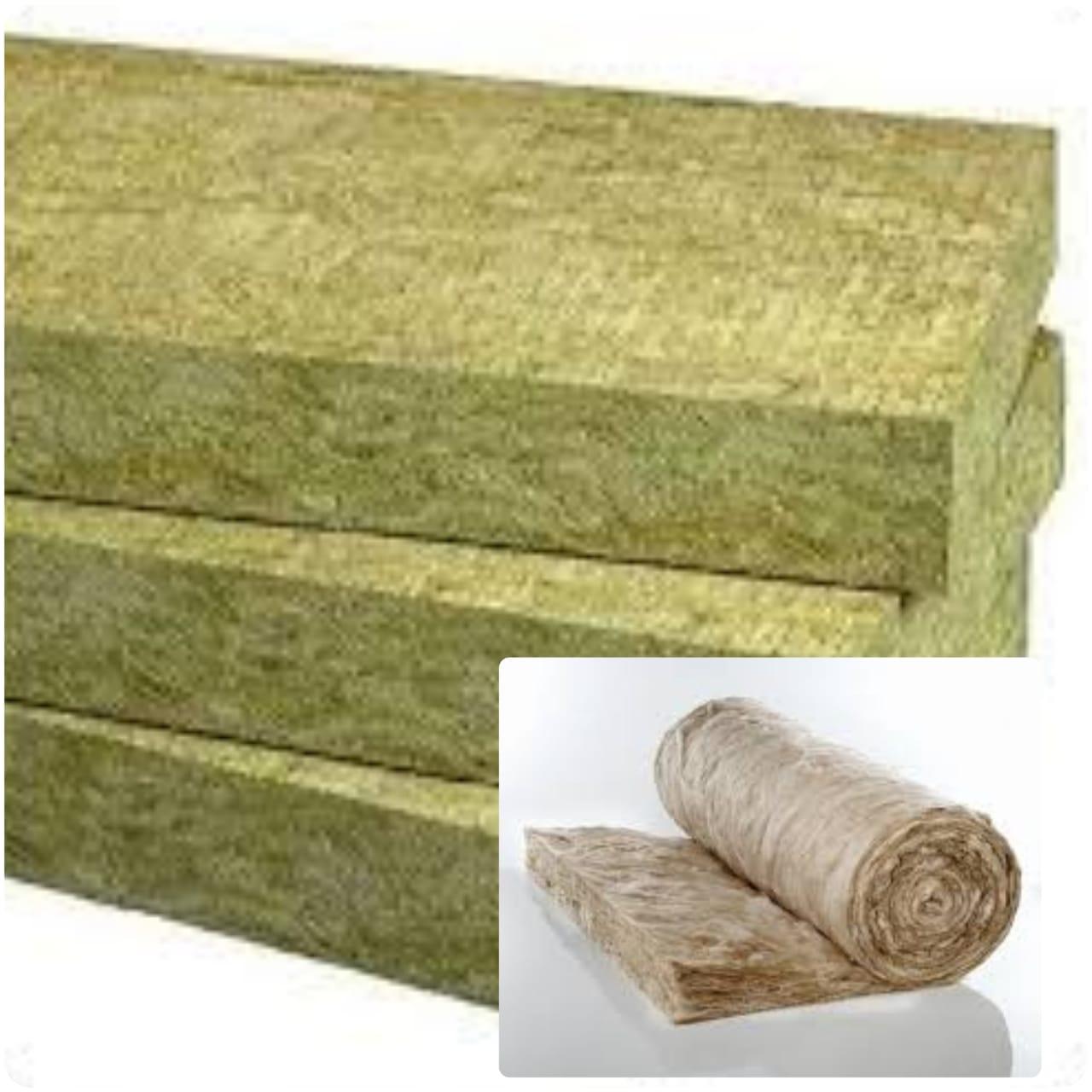 минеральная вата в качестве утеплителя для внутренних стен